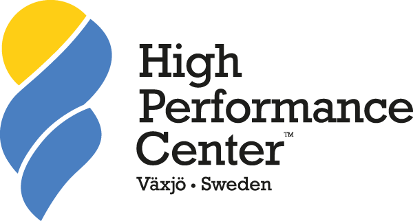 We Create Winners - High Performance Center Växjö Sweden